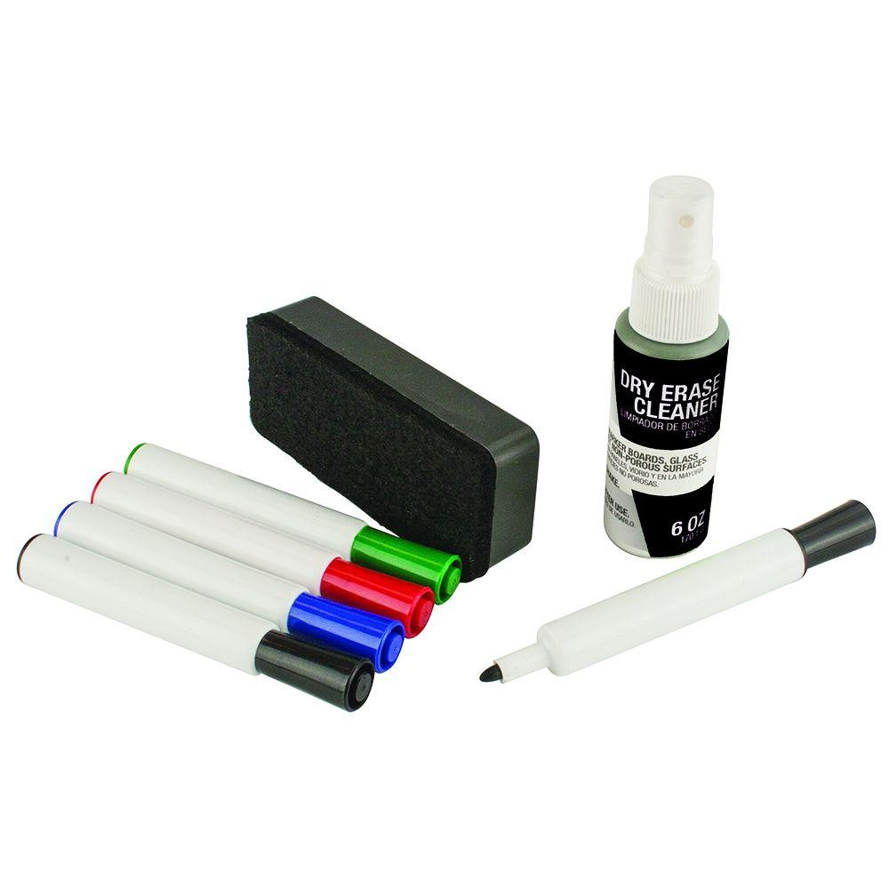 Crown Bolt Dry Erase Kit