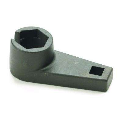 3/8 in. Drive 7/8 in. Low Profile Offset Oxygen Sensor Socket