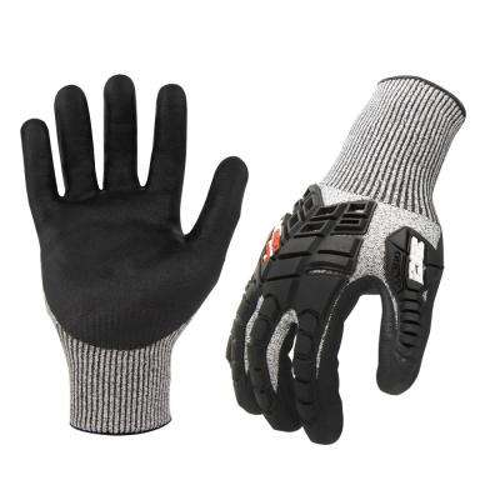 Large Impact Cut Resistant Glove