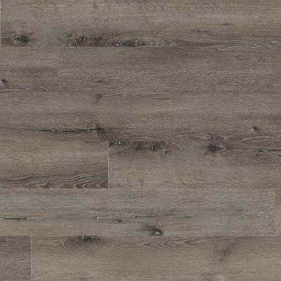 Centennial Empire Oak 6 in. x 48 in. Glue Down Luxury Vinyl Plank Flooring (36 sq. ft. / case)