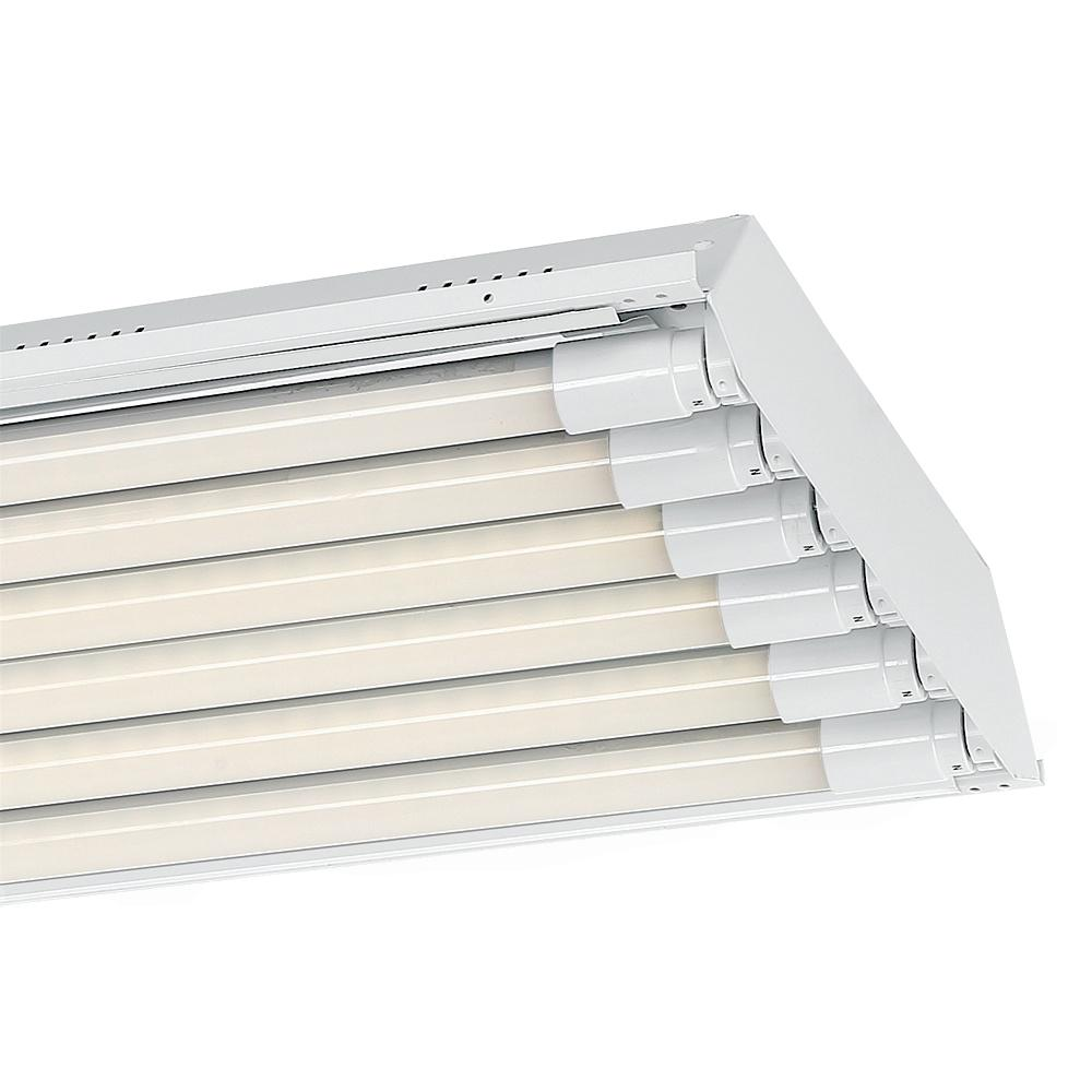 com lighting lowes strip at lights ft pl led ceiling foot work fans slstp light common shop actual metalux