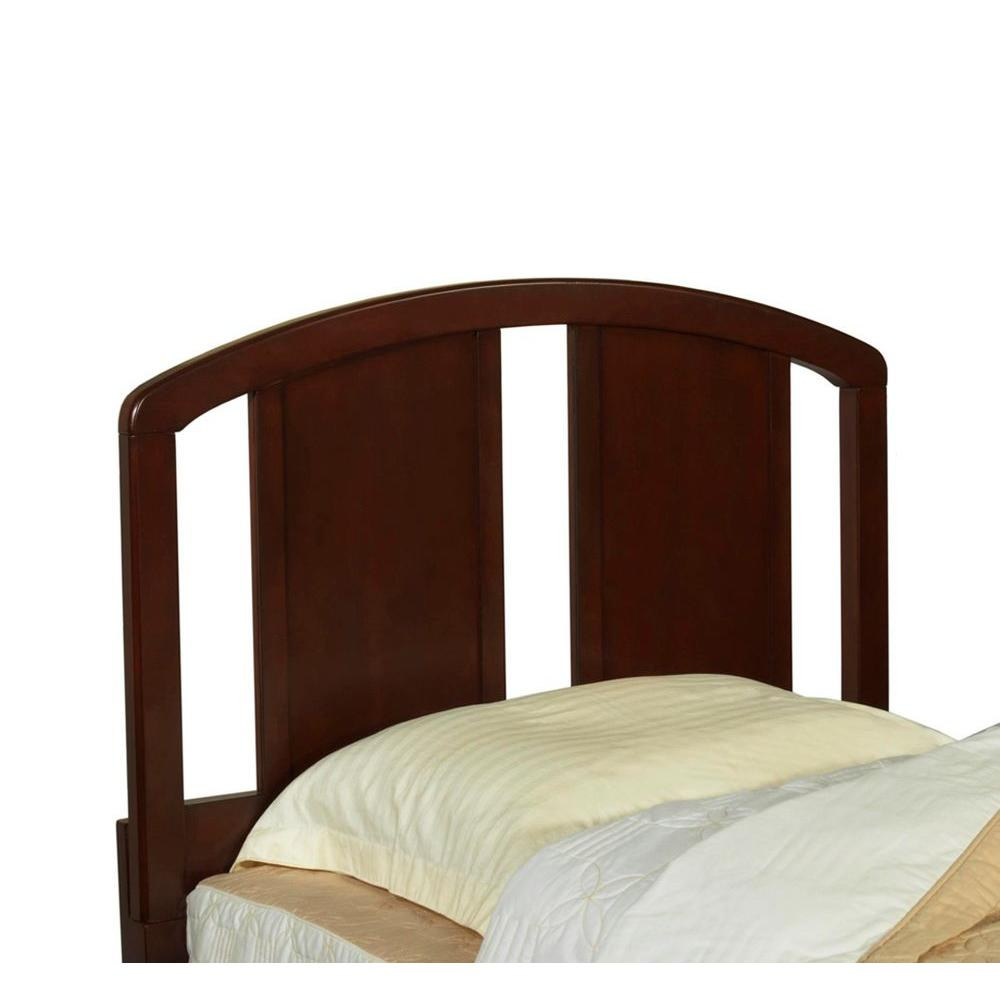 Hillsdale Furniture Baylor Cherry Full and Queen-Size Headboard-DISCONTINUED