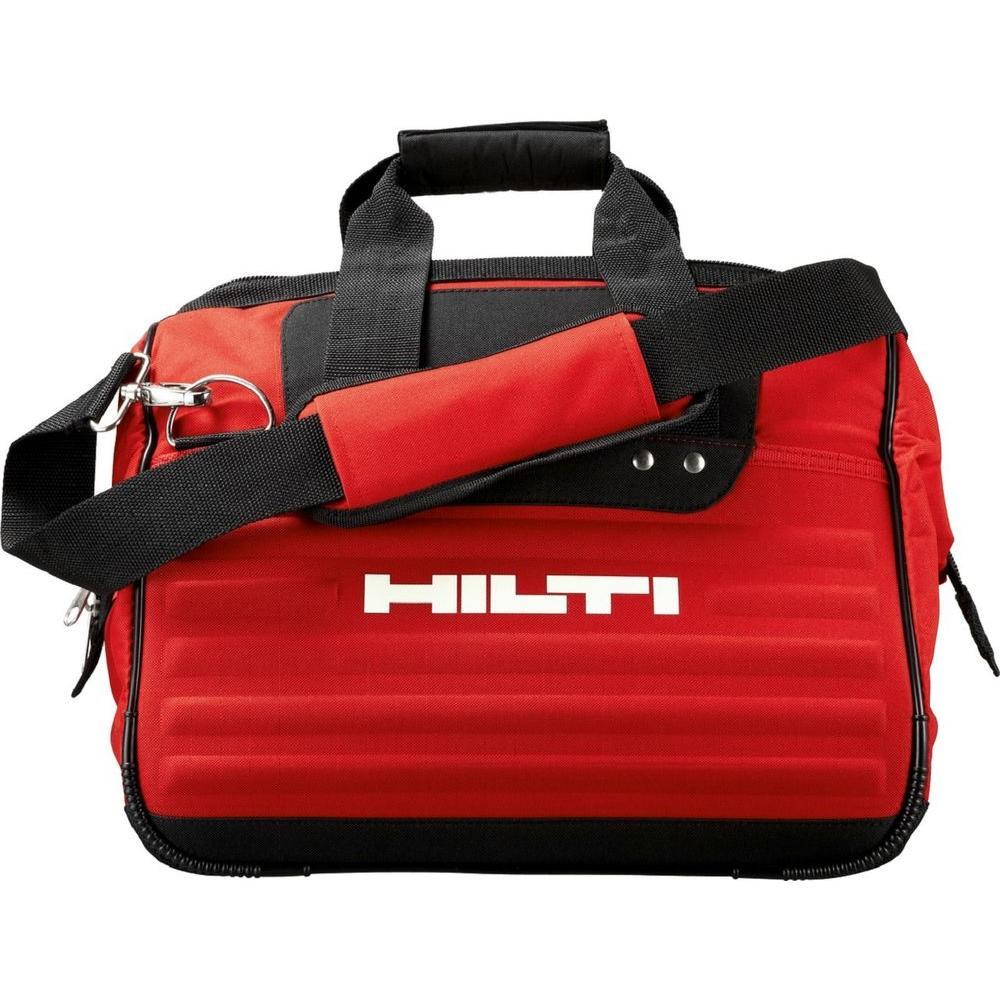 Hilti 13 In Sub Compact Tool Bag