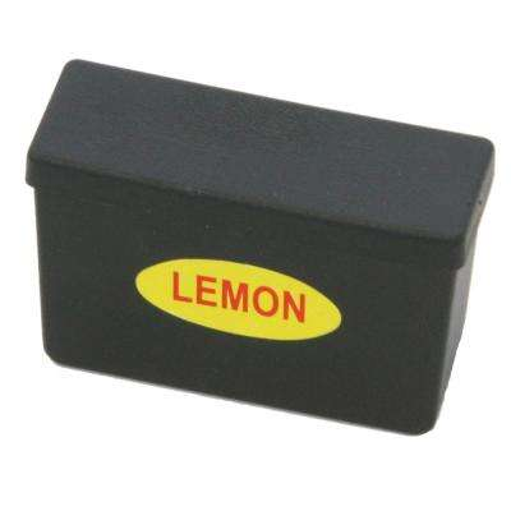 Lemon Fragrance for Multifunction Sensor Trash Can Models (Pack of 3)