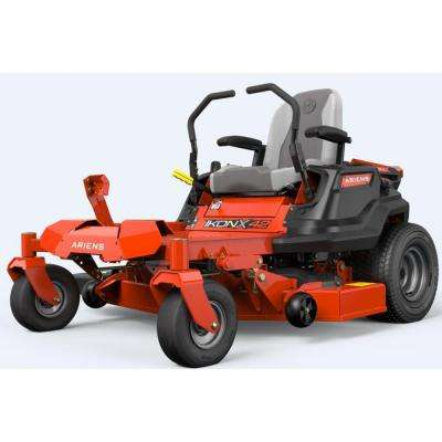 IKON X 42 in. 22 HP KOHLER 7000 Series Twin Zero-Turn Riding Mower