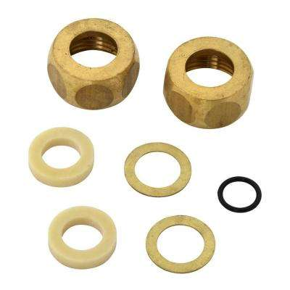 Tube and Seal Coupling Kit