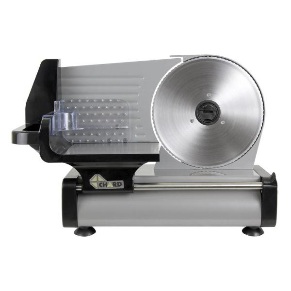 Chard Stainless Steel Electric Slicer FS-86SS