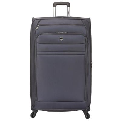 TPRC 32 in. Ballistic Soft Side Vertical Rolling Luggage