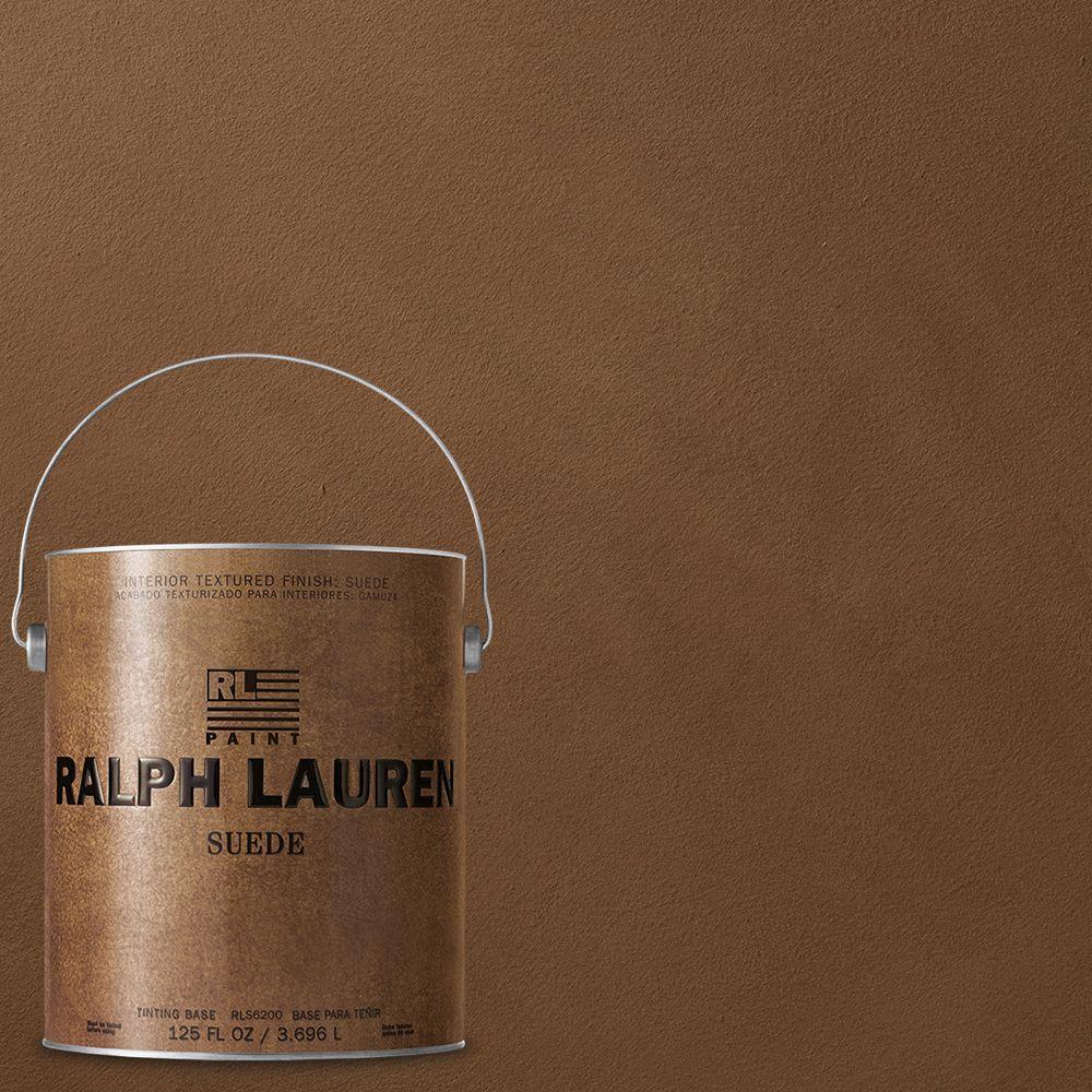 Ralph Lauren 1-gal. Sandy Bank Suede Specialty Finish Interior Paint