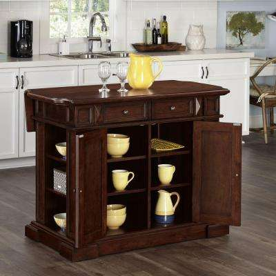 kitchen island furniture. Cherry Kitchen Island With Storage Islands  Carts Utility Tables The Home Depot