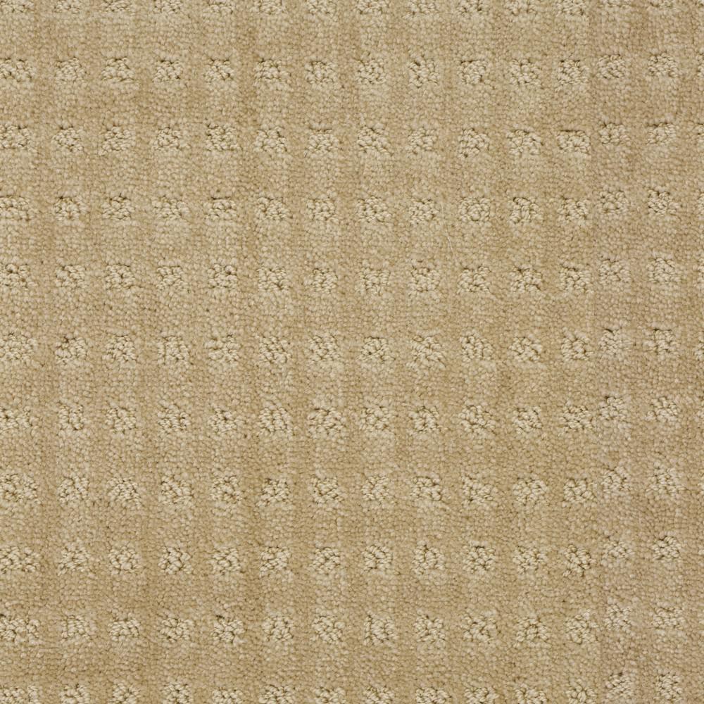 Brisk - Color Scrabble Pattern 12 ft. Carpet