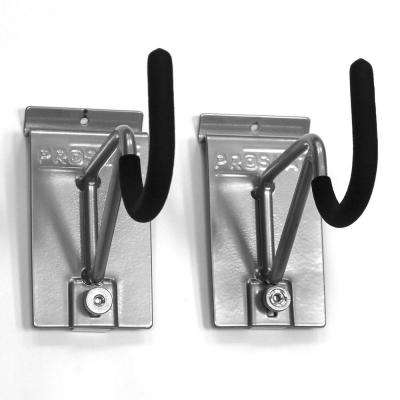 6 in. H 50 lb. D Super Duty U-Hook (2-Pack)