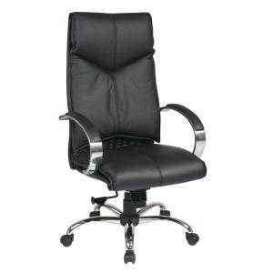 space seating gray office chair-27008 - the home depot