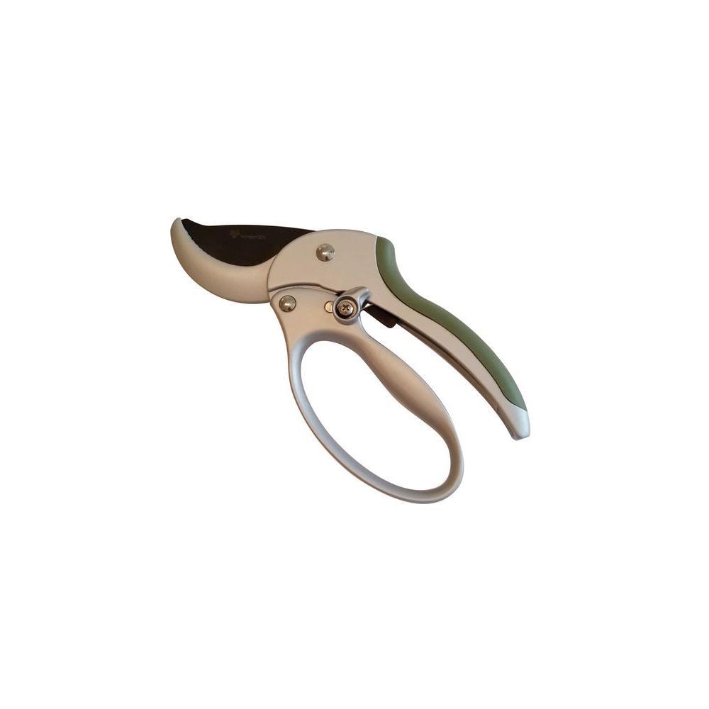 8 in. Garden Hand Ratchet Pruner