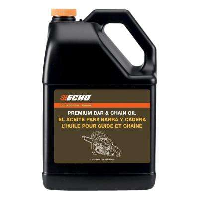 1 Gal. Bar and Chain Oil