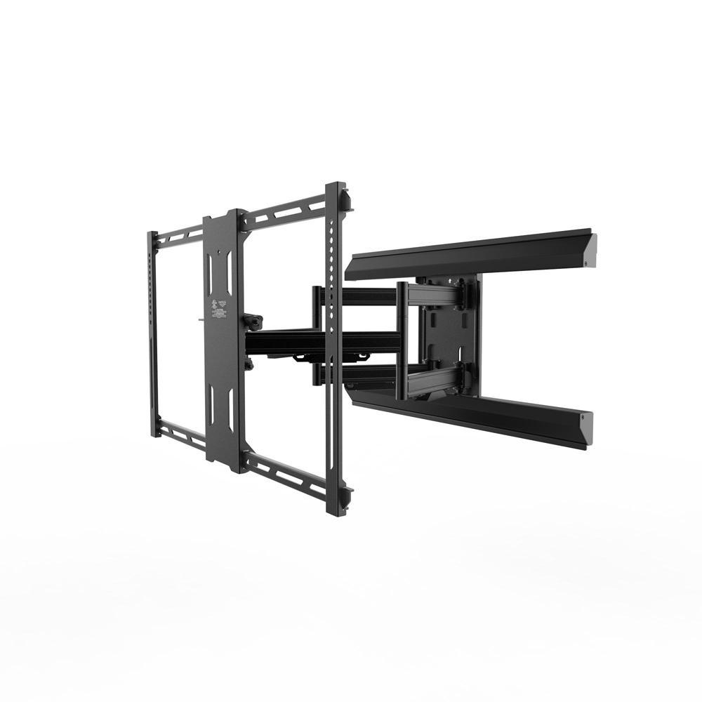 Kanto Full Motion TV Mount Pro Series, Black