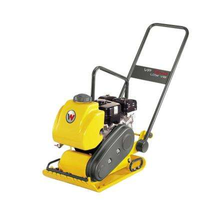 VP1340 15.75 in. Value Vibratory Plate with Wheel Kit