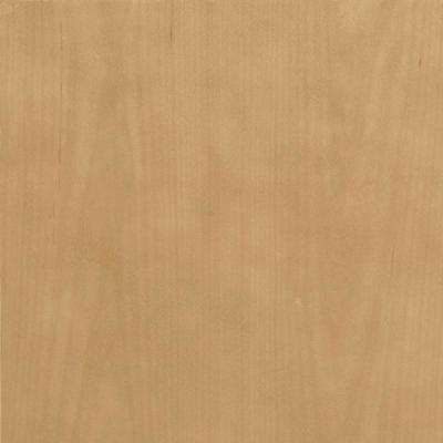 14-9/16 in. x 14-1/2 in. Cabinet Door Sample in Hanover Maple Rye