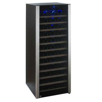 Evolution Series 80-Bottle Wine Cellar