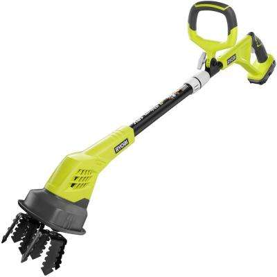 Reconditioned ONE+ 18-Volt Electric Cordless Cultivator