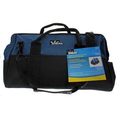 18 in. Large Mouth Tool Bag