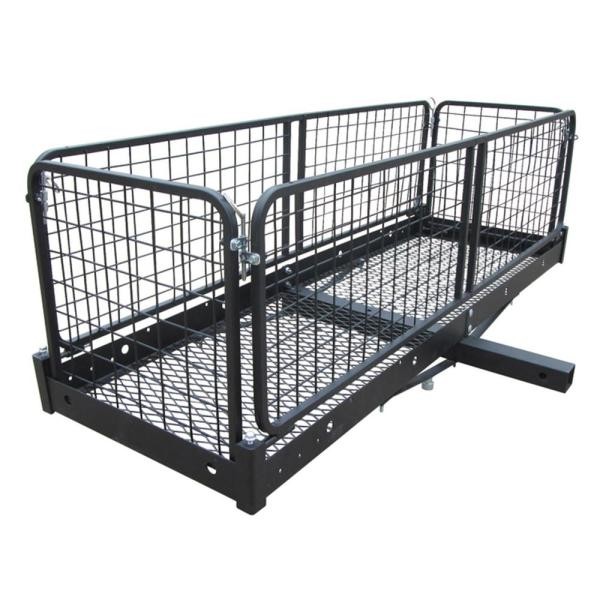Erickson Cargo Carrier with Folding Fencing NEW - FREE SHIPPING