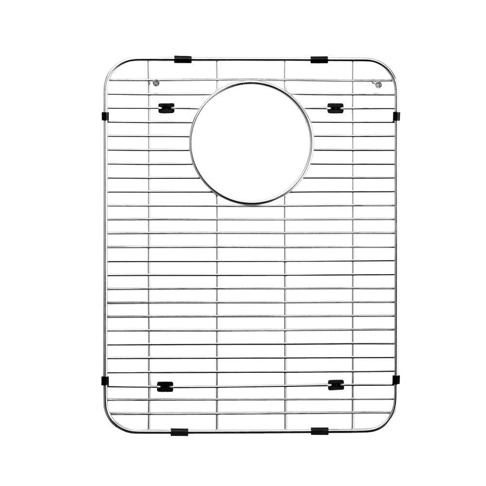 HOUZER 13 in. x 16-4/7 in. x 5/8 in. Wirecraft Bottom Grid