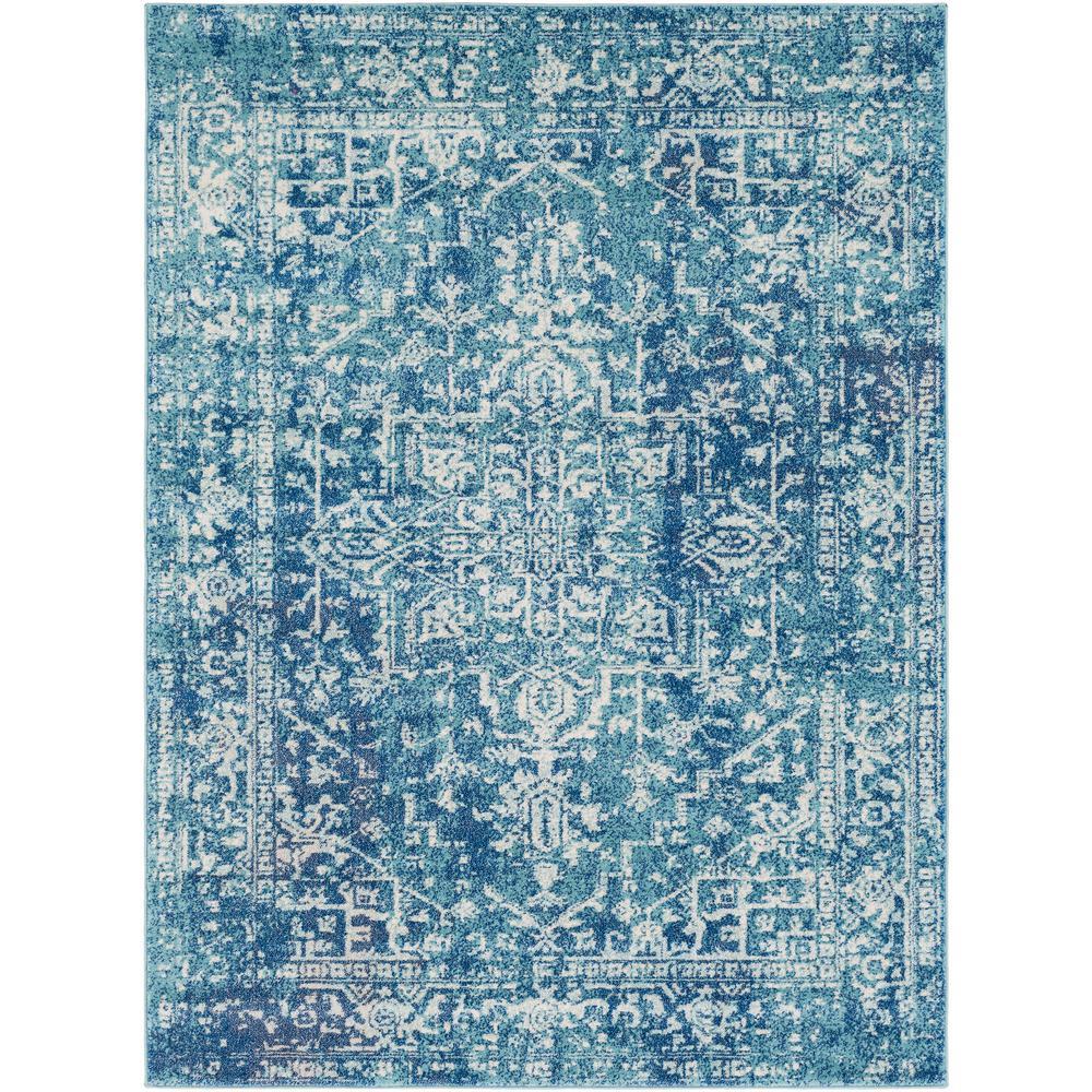 Artistic Weavers Demeter Aqua 5 ft. x 7 ft. Indoor Area Rug, Blue was $135.73 now $89.54 (34.0% off)