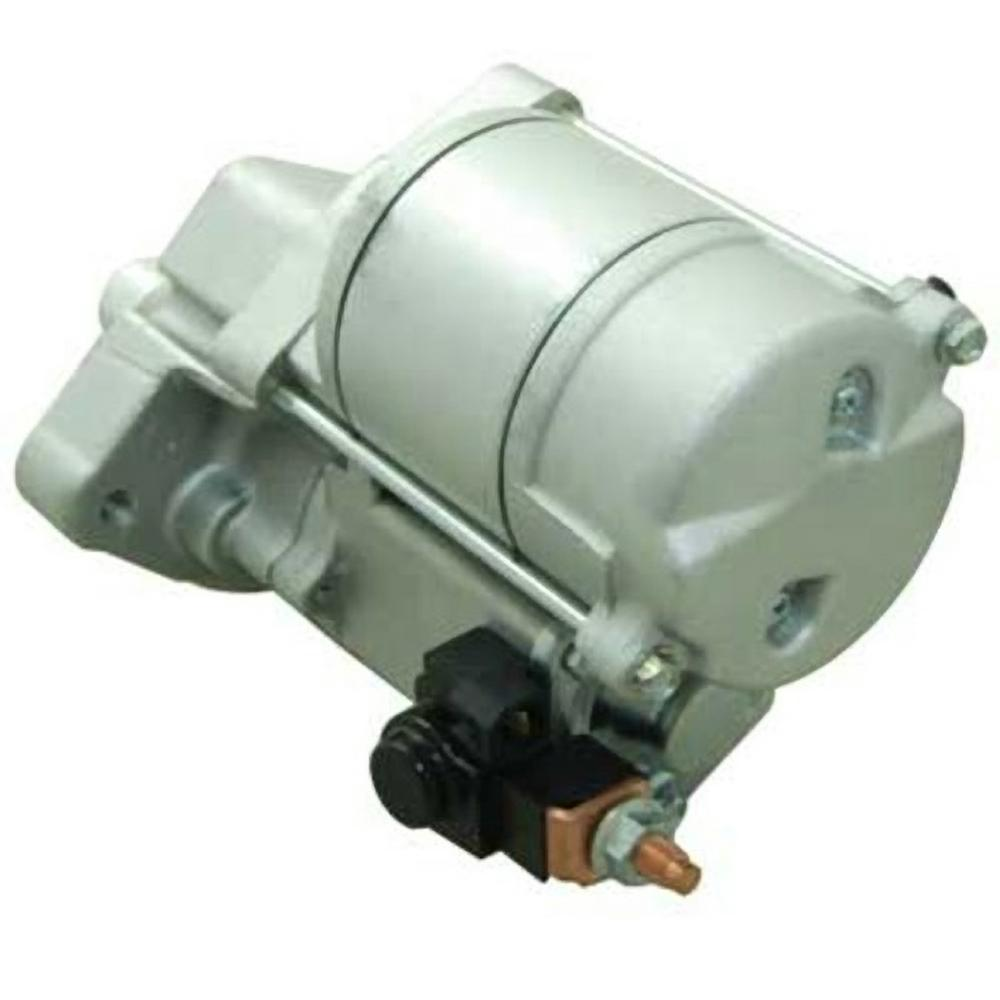 Wps World Power Systems Starter Motor 17735n The Home Depot