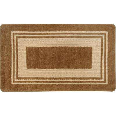 Montclair ...  sc 1 st  Home Depot : brown kitchen rugs - hauntedcathouse.org