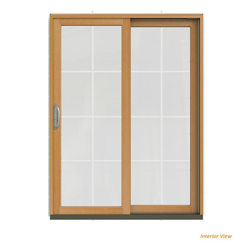 60 X 80 Sliding Patio Door Patio Doors Exterior Doors The