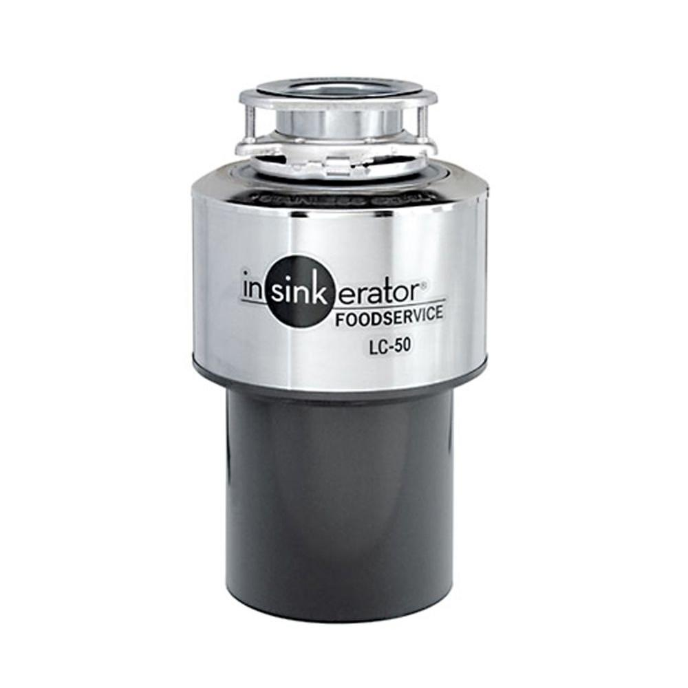 InSinkErator Light Commercial Garbage Disposal
