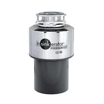 Light Commercial Garbage Disposal
