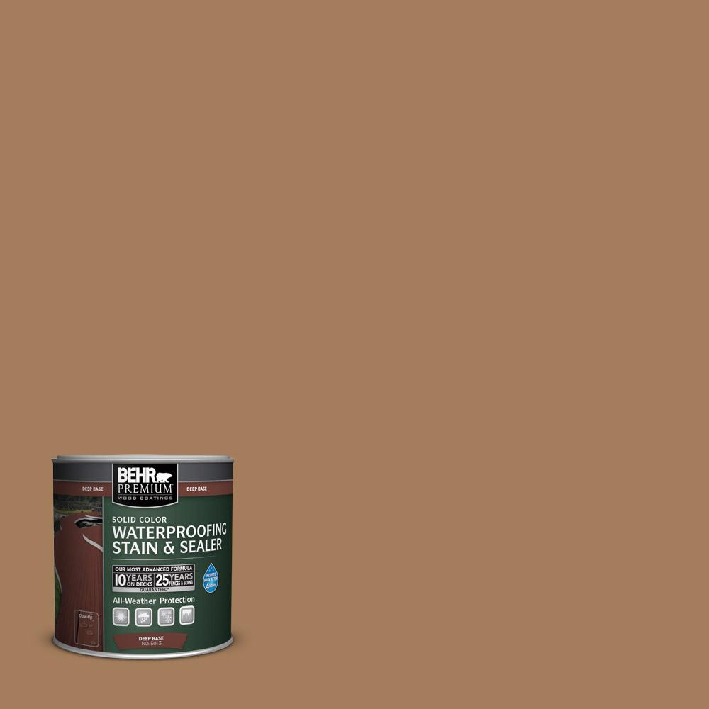 Beige / Cream - BEHR Premium - Wood - Wood & Deck Stain - Exterior ...