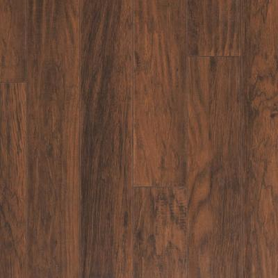 Farmstead Hickory 12 mm Thick x 6-1/16 in. Wide x 47-17/32 in. Length Laminate Flooring (12 sq. ft. / case)