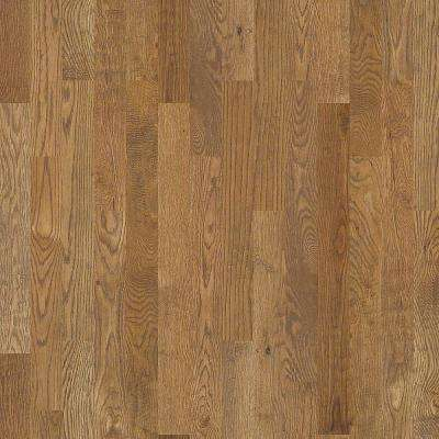 Kolby Meadows Barley 3/4 in. Thick x 4 in. Wide x Random Length Solid Hardwood Flooring (26.66 sq. ft. / case)