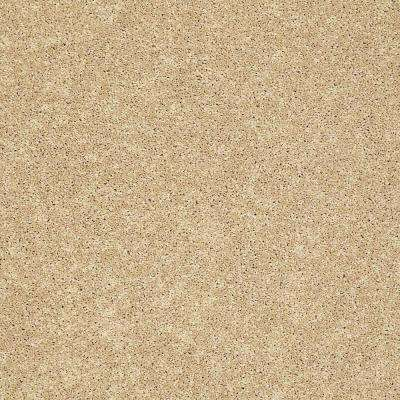 Carpet Sample - Slingshot I - In Color Cornsilk 8 in. x 8 in.