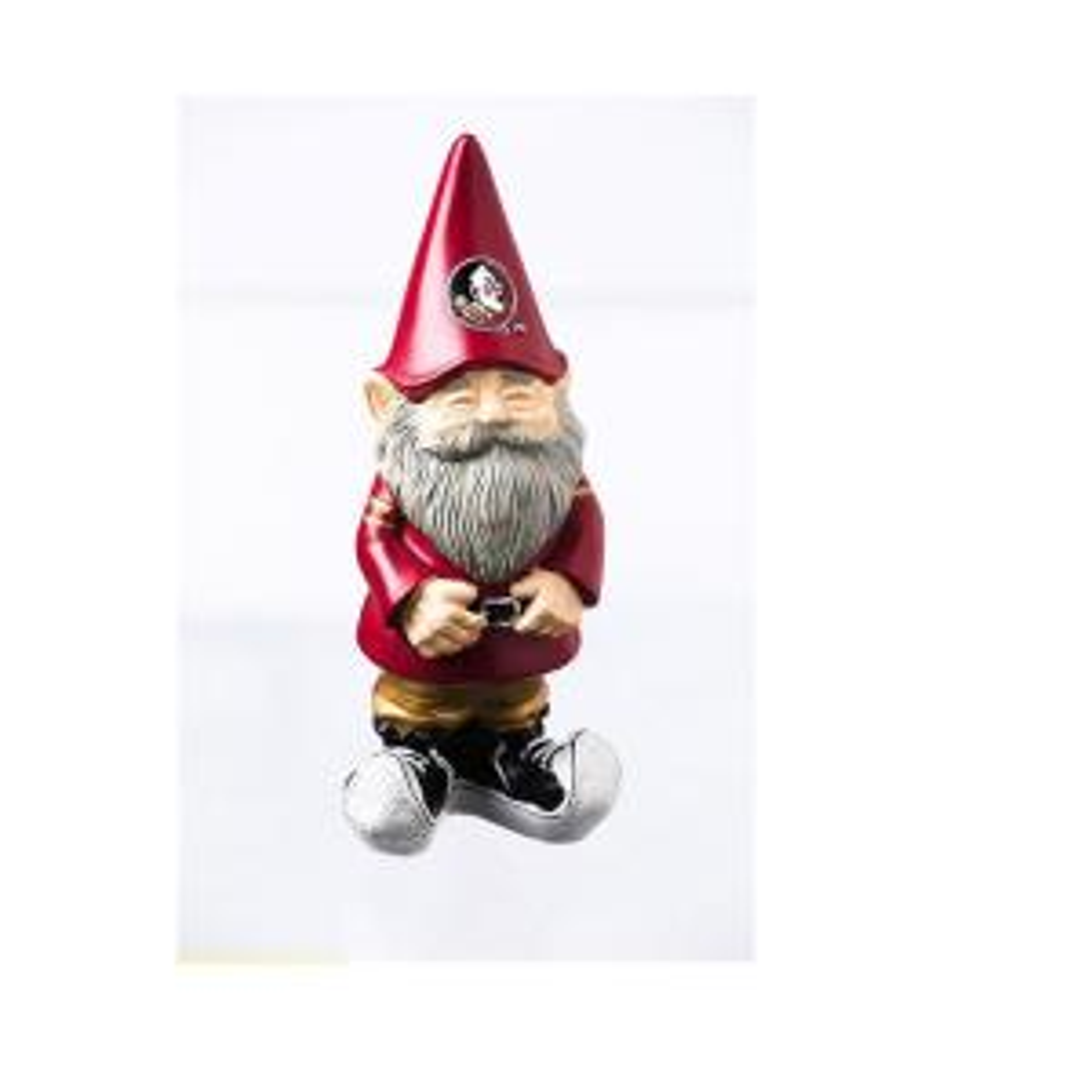 Evergreen Florida State University Garden Gnome by Evergreen