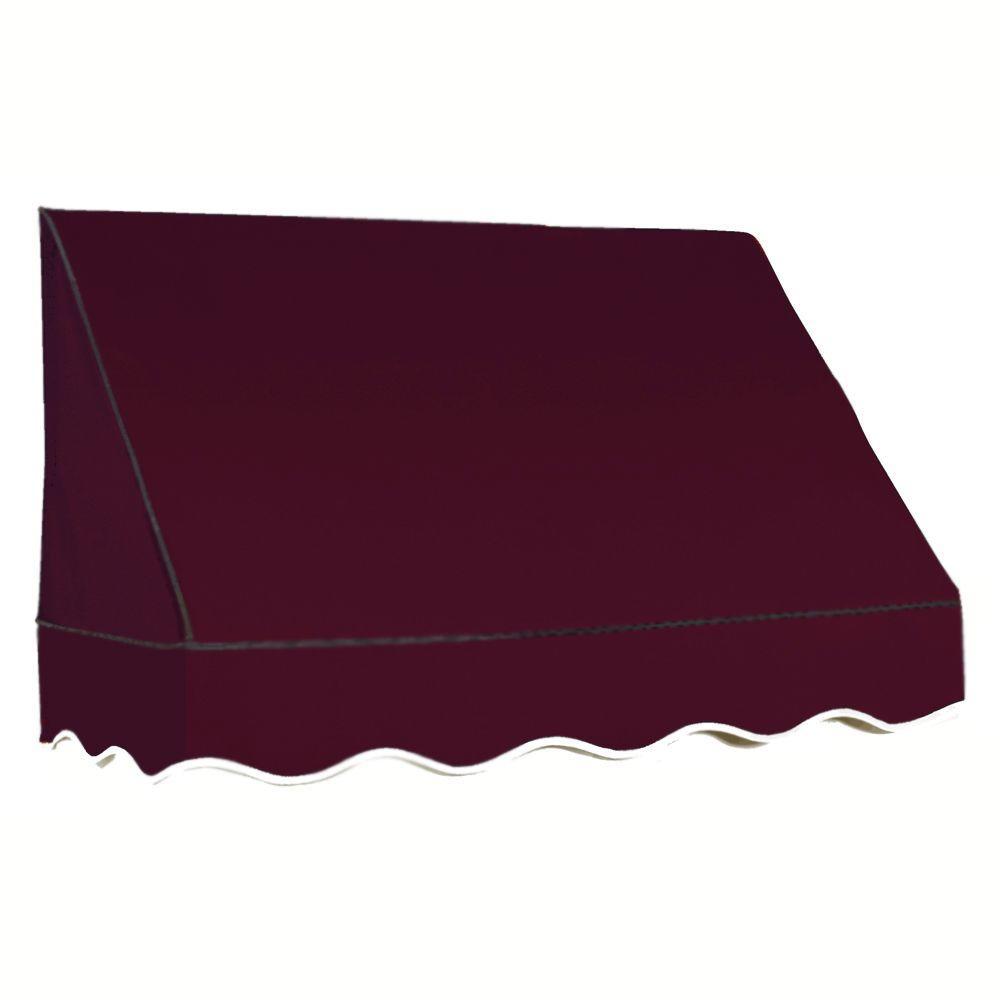 3 ft. San Francisco Awning (31 in. H x 24 in.