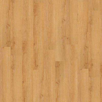 Gallantry Thistle 6 in. x 36 in. Resilient Vinyl Plank Flooring (53.48 sq. ft. / case)
