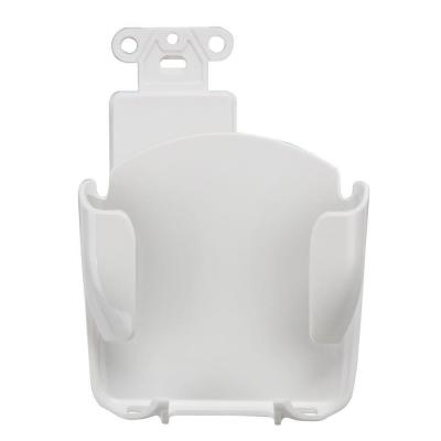 Decora Mobile Device Station Insert, White