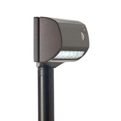 Bronze Outdoor LED Garden and Path Light