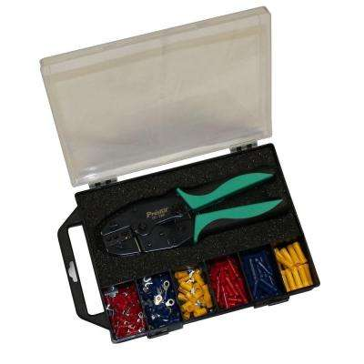 Terminal Crimp Kit