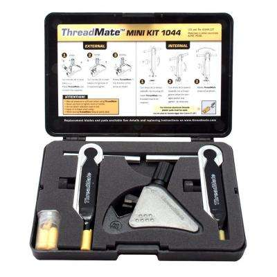 Mini Kit with 1 External and 2 Internal Thread Repair Tools