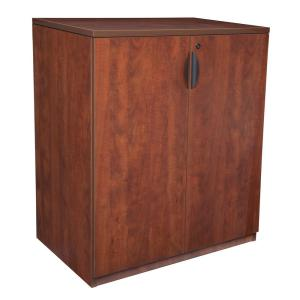 Legacy Cherry Stand Up Storage Cabinet