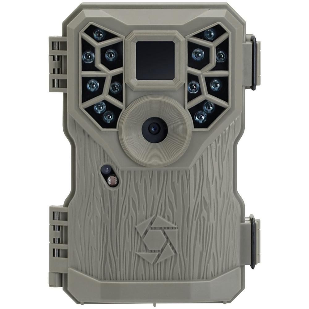 10.0-Megapixel EZ-Dial Program Trail Cam