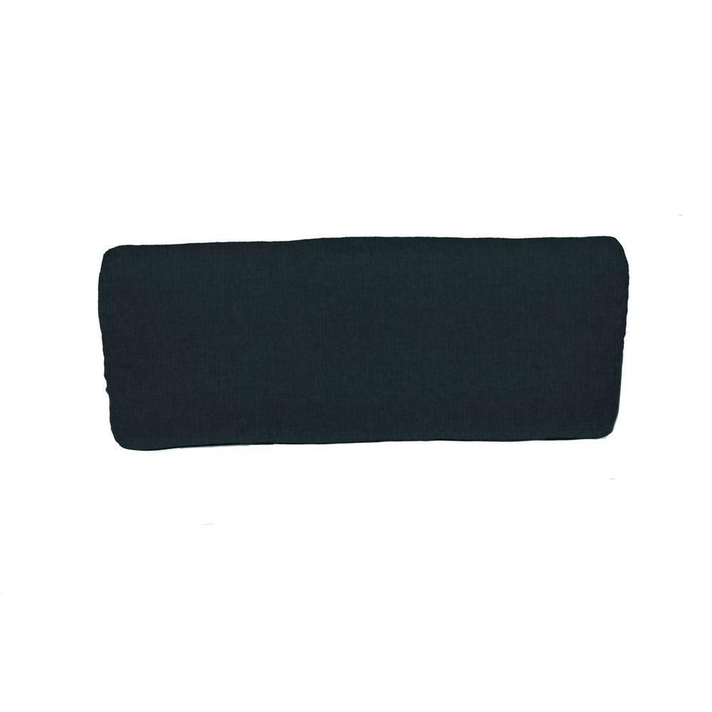 Paradise Cushions Sunbrella Carbon Attachabl Outdoor Headrest Throw Pillow