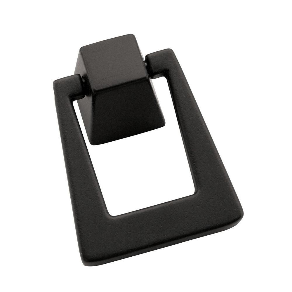 Blackrock 1-13/16 in. Black Bronze Pendant Pull