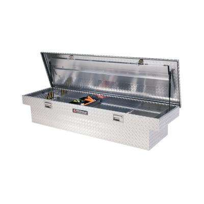 60 in. Mid Size Aluminum Cross Bed Truck Box
