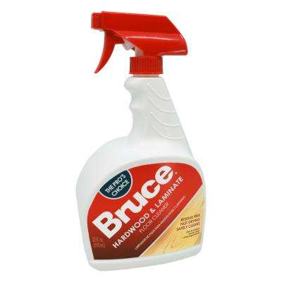 32 oz. Hardwood and Laminate Floor Cleaner Trigger Spray
